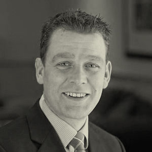 NEIL WIGHTMAN, Sales Manager