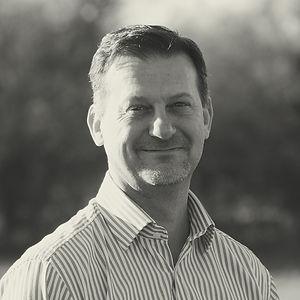 MARK TILBURY, Operations Director 