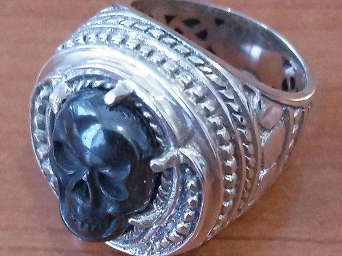 Hema Skull Ring