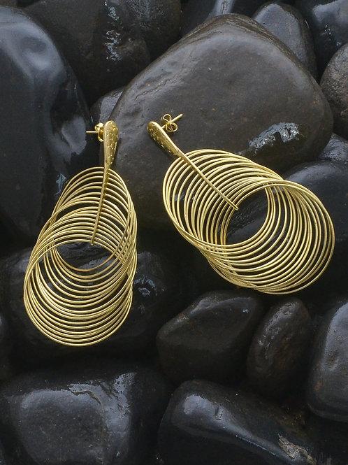 Our classic Chandelier Earrings