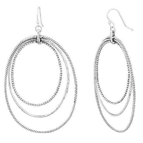 Loopy Loop earrings