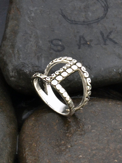 Harmony Tower ring