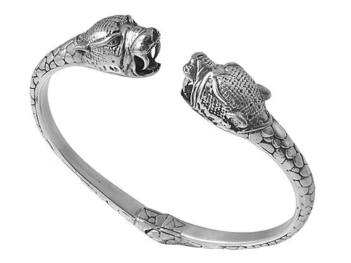 Jaka JAGUAR cuff bracelet