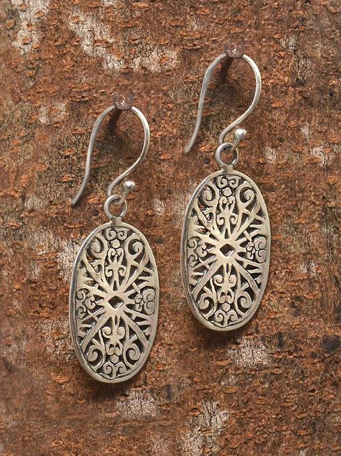 Toraja Earrings