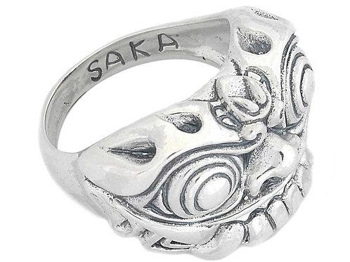 Barong Ring