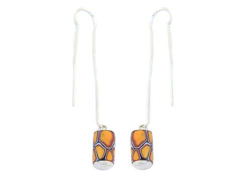 Earrings AFRICAN