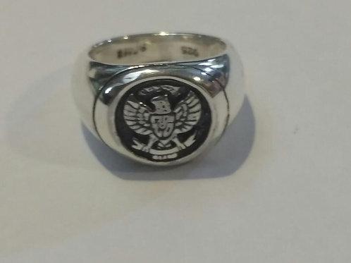 Saka Garuda Ring