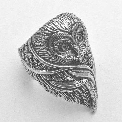 Hibou Ring