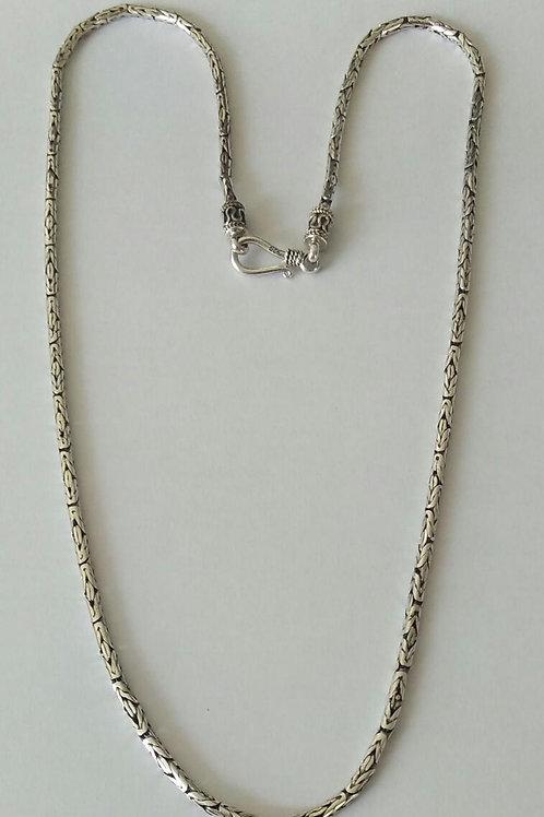 Borobodur handmade chain