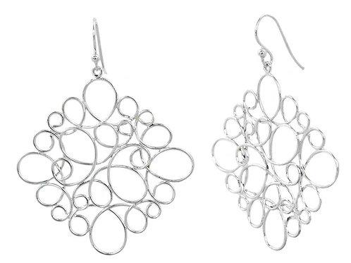 out Ketupat Lolypop Earrings.⠀⠀⠀⠀⠀⠀⠀