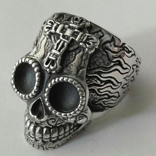 Kapala Ring