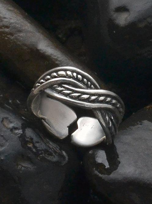 ETNIK Band Ring