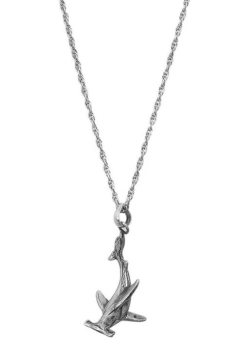 Our special Hammer Head Necklace