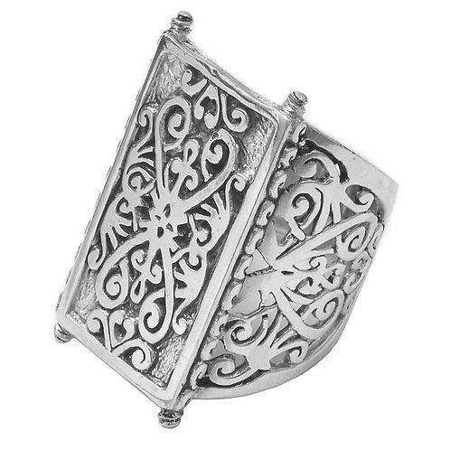 Toraja ring