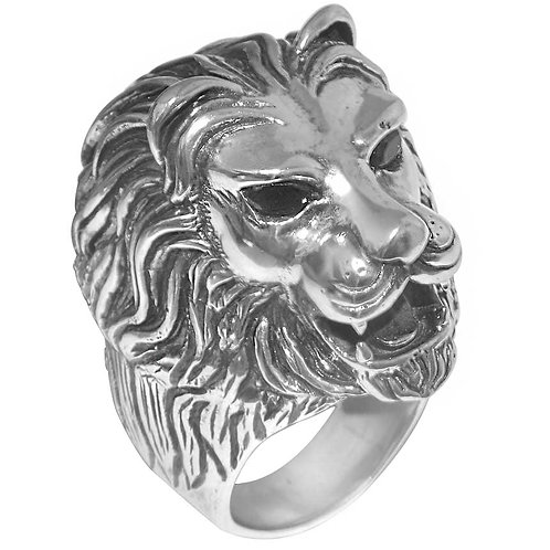 Our bold KING LEON RING