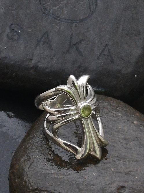 bunga ring