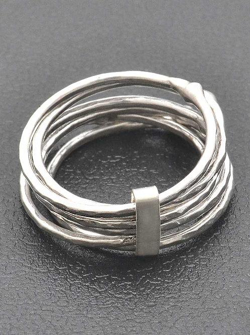 Lima Lava Ring
