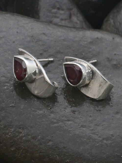 Tetes Air earrings