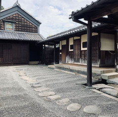 Matsusaka Town Walk - a History of Business and Culture