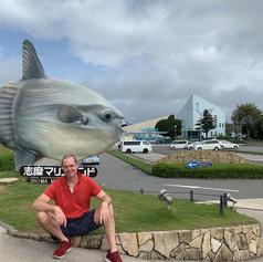 Shima Marine Land: Fishy Fun for Everyone