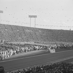 1964 Tokyo Games