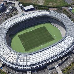 Tokyo Stadium: Tokyo's Sports Center