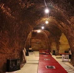 Ryofuso Ryokan - A Cave of Wonders!
