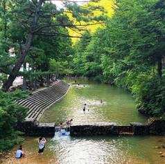 Cycling off the Beaten Path in Shinshiro