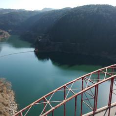 Shoren-ji Temple Lake: Scenic Drive Through Timeless Countryside