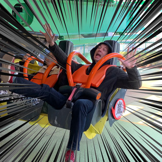 Nagashima Spa Land - A screaming good time!