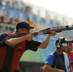 Olympic Shooting