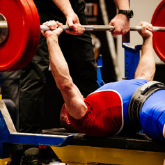 Olympic Powerlifting
