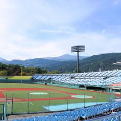Fukushima: From Samurai History to Baseball Homeruns with Azuma baseball Stadium
