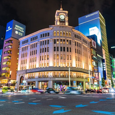 The Glamor of Ginza (Edit only)