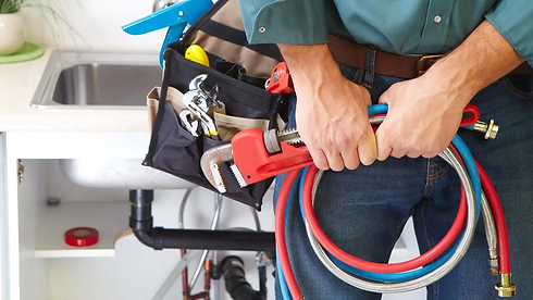 Plumbing Services Manchester