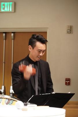 Charlie Kim, Artisitc Director