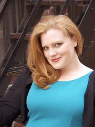 Julie Anne Bermel, soprano