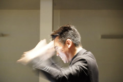 Charlie Kim, Artistic Director