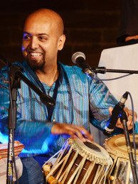 Robin Sukhadia