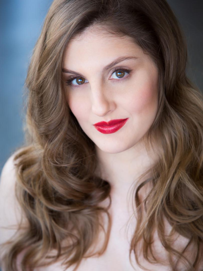April Amante, soprano