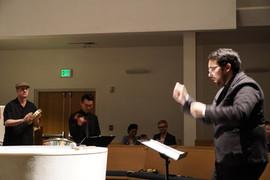 Angel Ramirez, Asst. Artistic Director