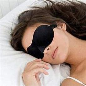 Eyelash Extension Sleep Mask - Black