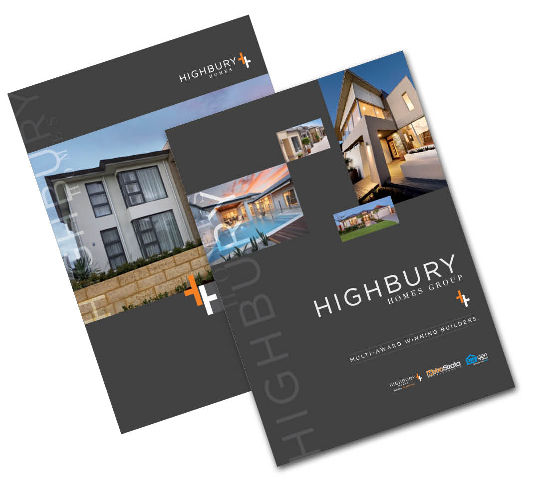 Highbury Brochure