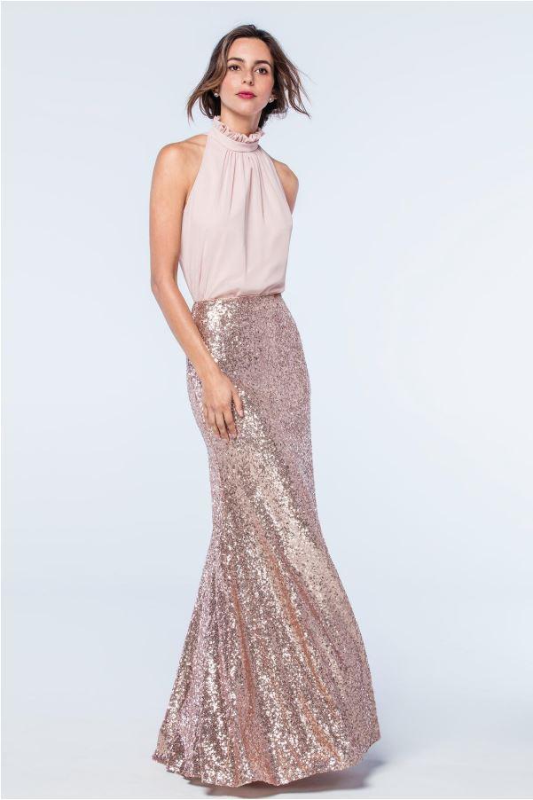 Devon Top / Celine Skirt