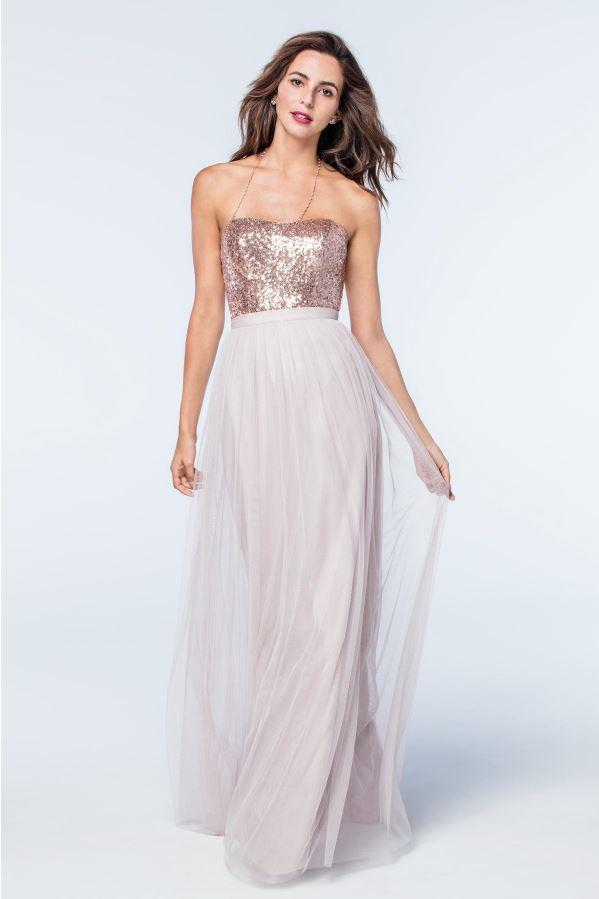 Annette Top / Lailani Skirt