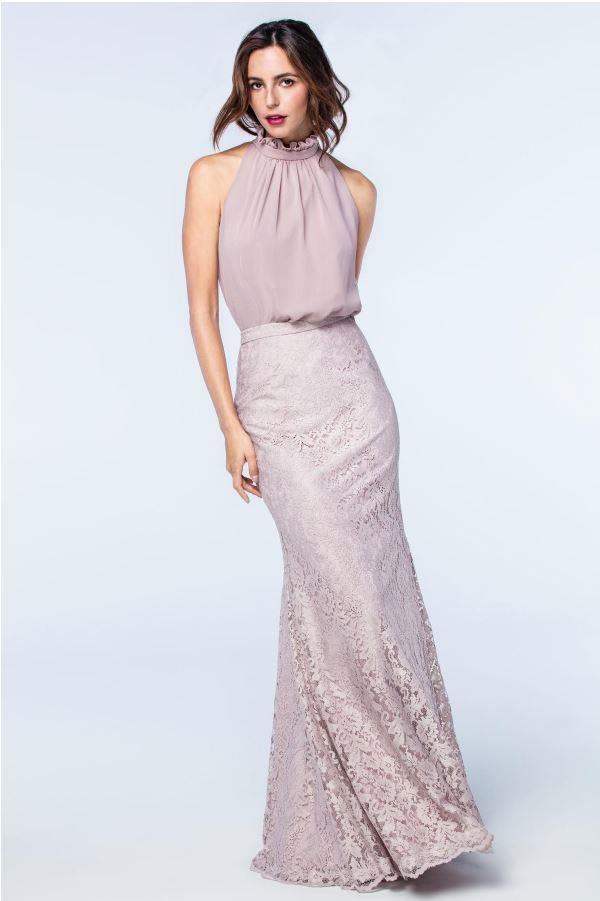 Devon Top / Esme Skirt