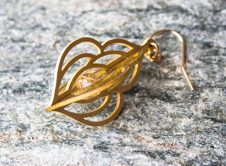 Brass pierce