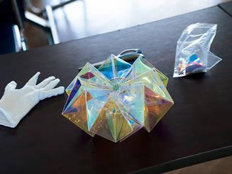 Origami work shop