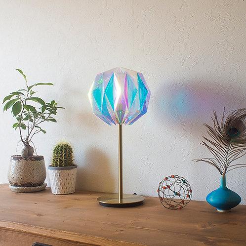 Origami Table Lamp Sphere S ホログラム