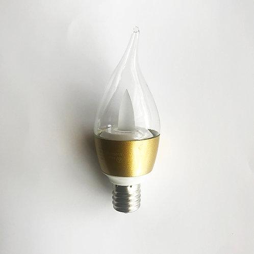 キャンドルLED電球